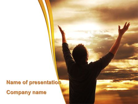12 best Religious\/Spiritual Presentation Themes images on - religious powerpoint template