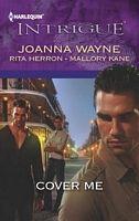 Cover Me: Bayou Jeopardy by Rita Herron - FictionDB