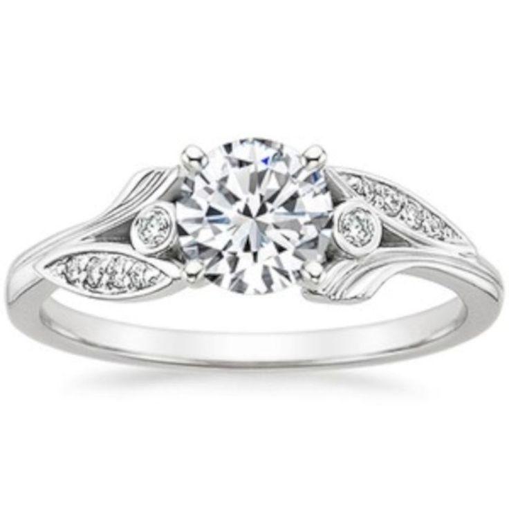 unique and unusual wedding rings ideas 40 - Unusual Wedding Rings