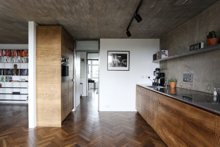 My Modern House: Life in Trellick Tower | Journal | The Modern House