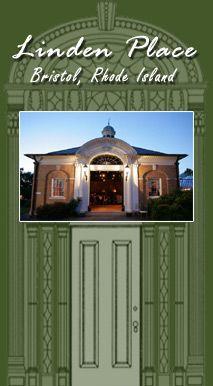 Ri Wedding Receptions Venues Places Rhode Island Weddings 7500