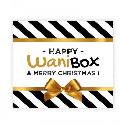 Sélection Nowel - WaniBox For Cat pour chats