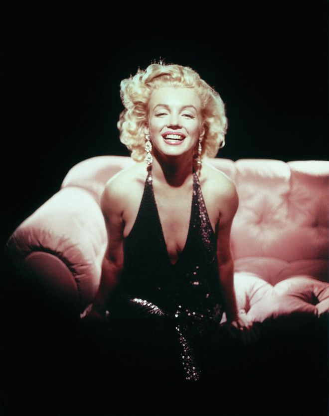Marilyn Monroe, 1957 Richard Avedon