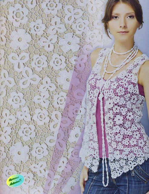 pretty White_lace by antonina.kuznetsova, via Flickr