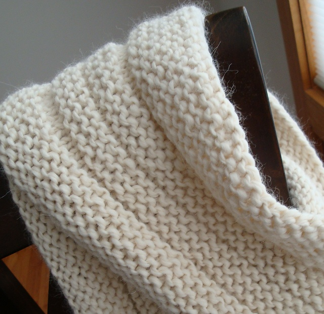 Knitting Garter Stitch Scarf : Best images about knitting on pinterest free pattern