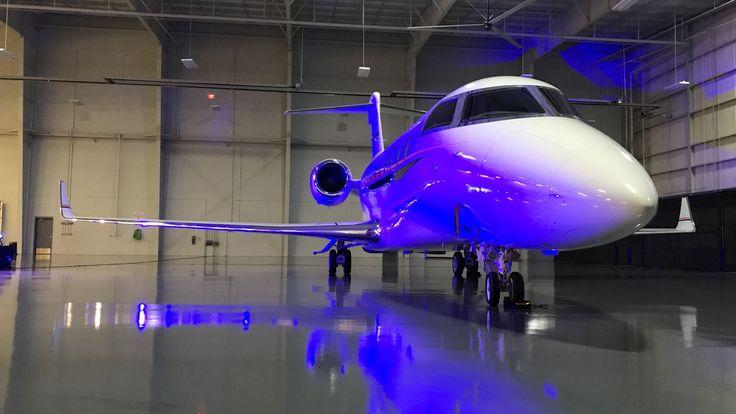 Gulfstream Aircraft Maintenance Jobs | Aircraft maintenance. Maintenance jobs. Aircraft