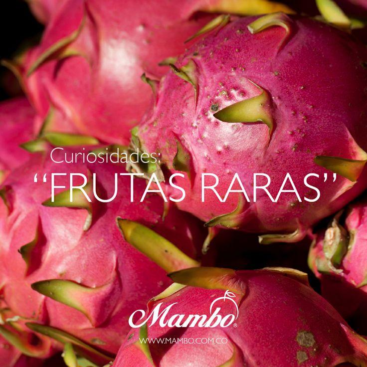 Frutas raras http://mambo.com.co/consejos/detalle?id=19&categoria=5