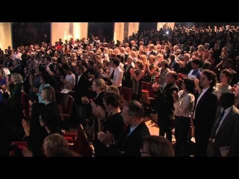 2013 Nansen Refugee Award Ceremony Highlights