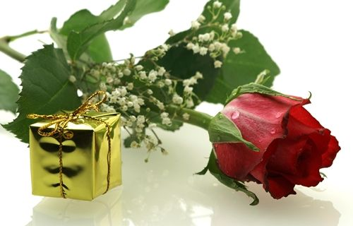 A wonderful gift may not be wrapped as you expect.