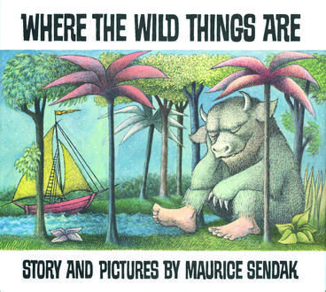 Where The Wild Things Are, ISBN: 9780370007724  Spike Jonze gave us one of the most creative takes on a classic children's novel by showing Max's complicated real life before plunging us into the fantasy, beast-filled jungle of Maurice Sendak's cherished 1963 story. It might be more geared towards adults, but it still speaks to the child in all of us.