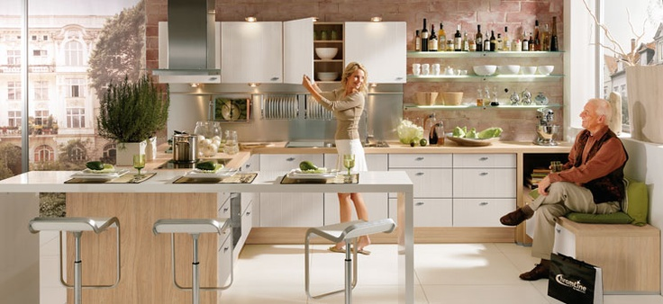 Nolte Kitchen - Star Plus