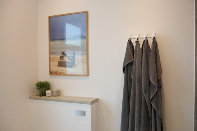 Our bathroom  - www.blogliebling.dk