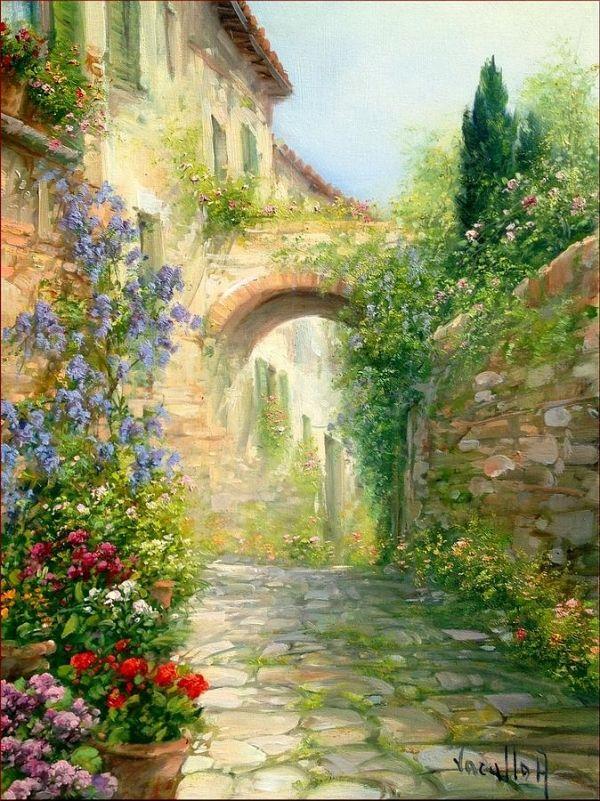 ntonietta Varallo (Italie) ...