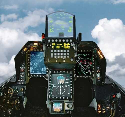 F 16 Fighter Jet Cockpit 25+ best ideas about F...