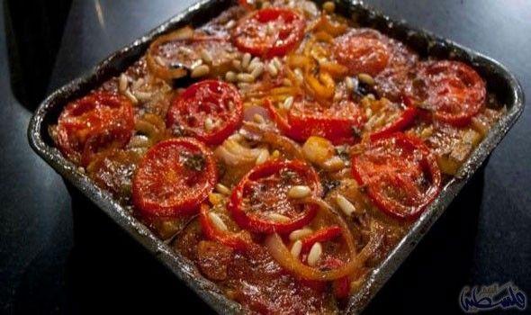 طريقة سهلة وسريعة لتقديم مطبق الباذنجان باللحم المفروم Egyptian Food Food Kenyan Food