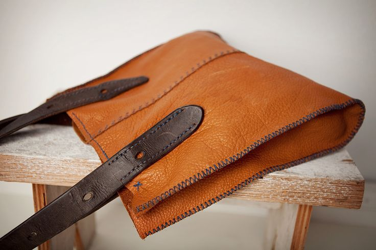 Cibado leather bags