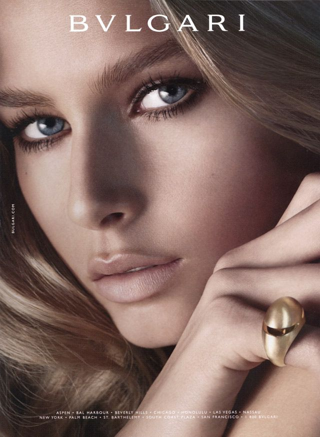 38 best images about ADS : Bvlgari on Pinterest