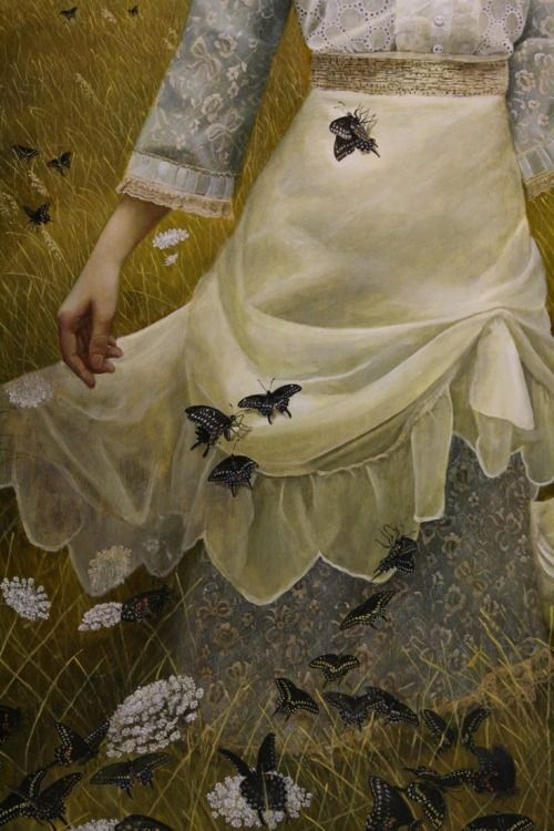 lostfunzones: Andrea Kowch