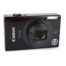 Aparat foto Compact Canon IXUS 510 HS Black