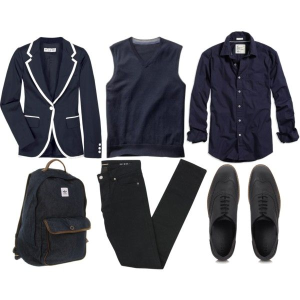 """""""No.13"""" by eappah on Polyvore"""