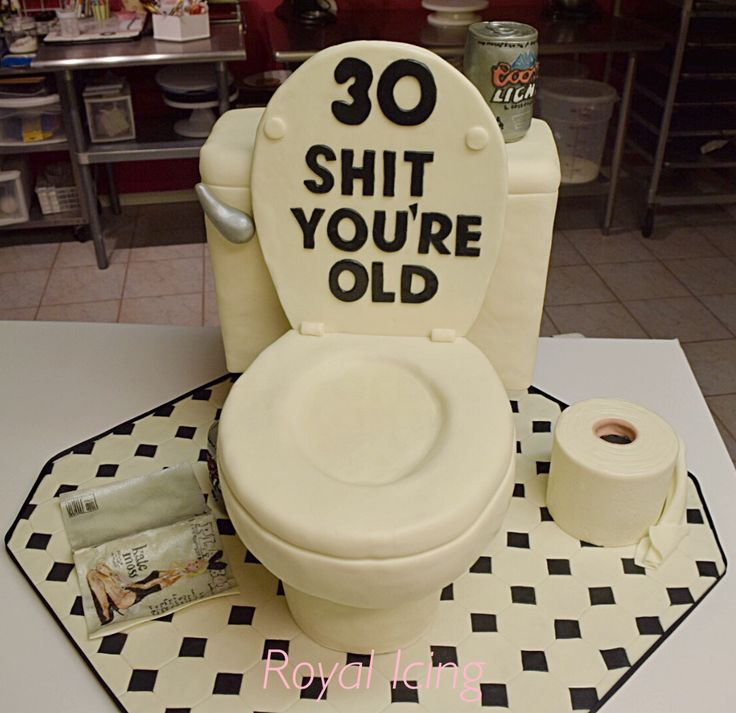 Birthday Cake Images Toilet : The 25+ best Toilet cake ideas on Pinterest Toilet paper ...