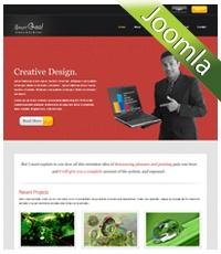 Live Web Solution - Joomla Template Design, Professional Joomla Templates Design