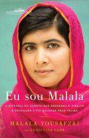 Download Eu sou Malala - Malala Yousafzai em ePUB mobi e PDF
