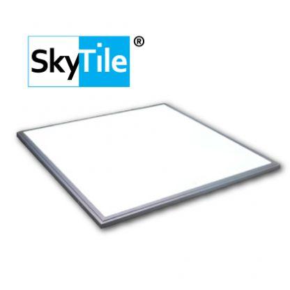 Sky Tile™ 39 Watt Ultra-Slim LED Panel Light, 595 x 595mm - LED Light Panels - Commercial LED Lighting
