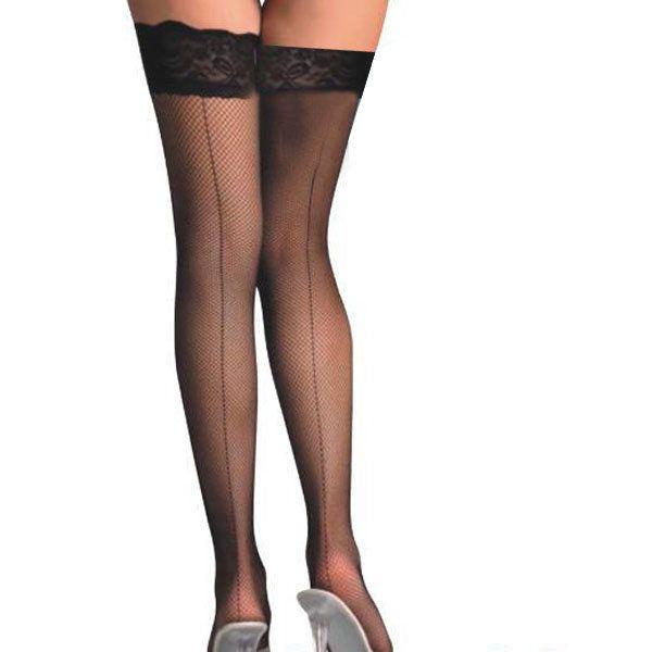 Women Sexy Lace Long Leggings Stockings - US$4.79