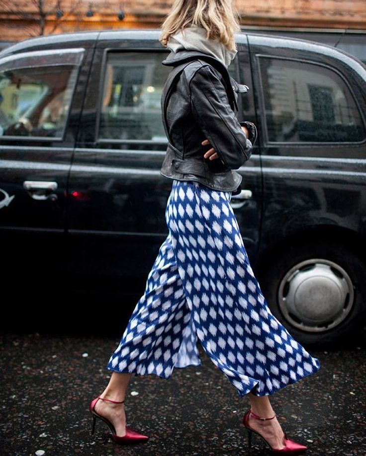 """#londonfashionweek photo by @kukukuba @wwd…"""