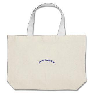 Company 로고 가방, Company 로고 토트백, Company 로고 캔버스 가방