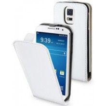 Funda Samsung Galaxy S5 Muvit Slim Blanca $ 283.00