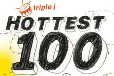 Triple J's Hottest 100 Countdown – Full List Of Songs