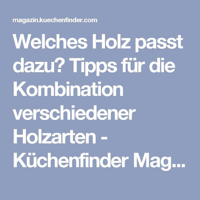 Más de 25 ideas increíbles sobre Holzarten en Pinterest Eames - holzarten moebel kombinieren ideen