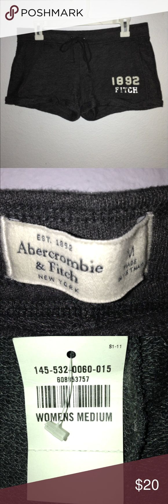 NWT Abercrombie and Fitch shorts New with tags shorts from Abercrombie and Fitch. Abercrombie & Fitch Shorts
