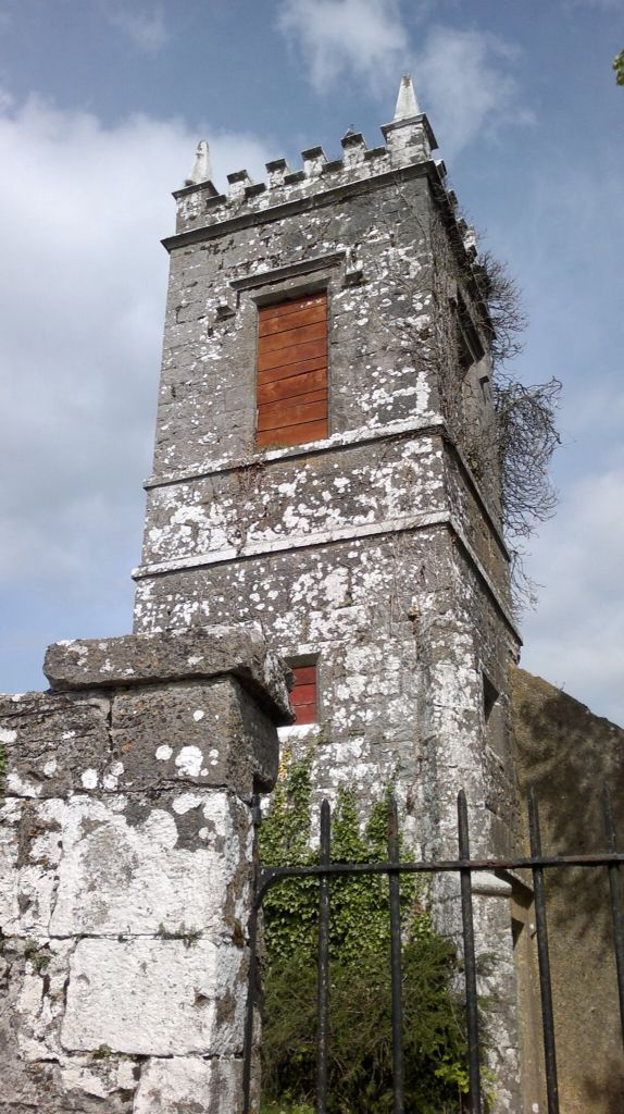 Church of ireland church crossboyne co mayo