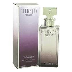 Eternity Night Eau De Parfum Spray (Limited Edition) By Calvin Klein