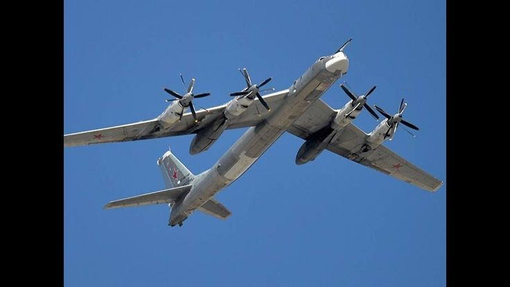 North Korea: Russia ready with Tu 95 bombers, submarines, frigates, Flot...