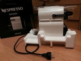 Inissia Nespresso