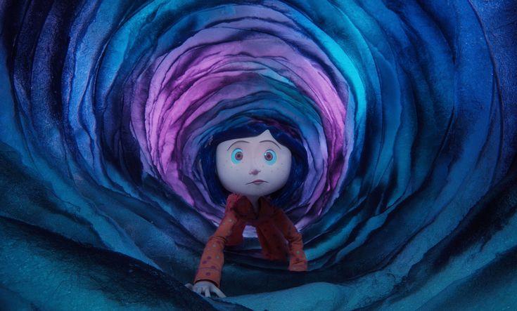 Coraline(コララインとボタンの魔女)