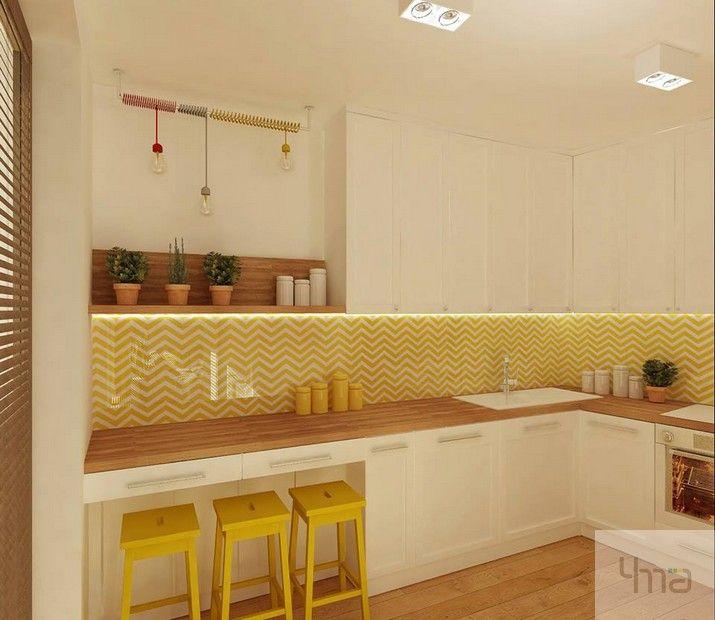 Kuchnia | Biała kuchnia | White kitchen #wnętrze #mieszkanie  #interiors  #architektura #homedecor #interiordesign