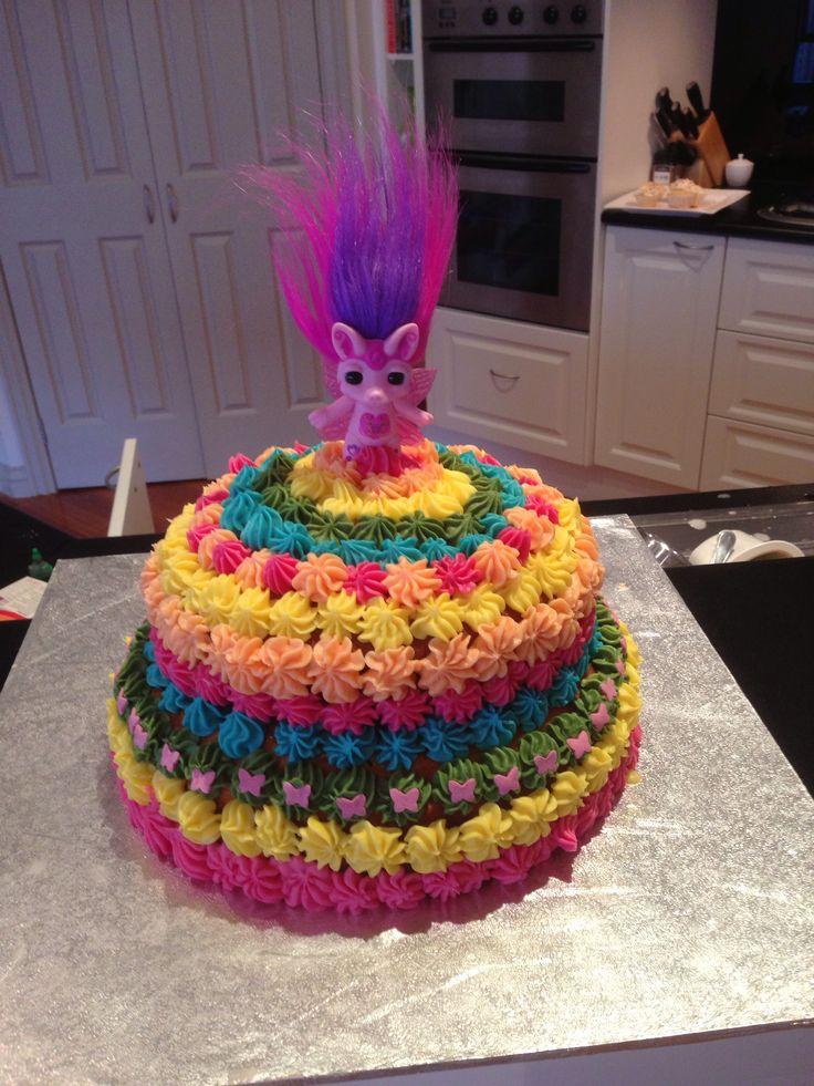 Pinterest Cake Decoration Ideas