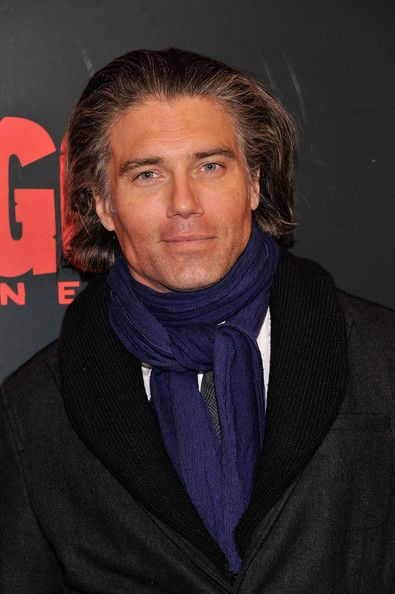 Anson Mount 2012 attends a screening of Django Unchained ...