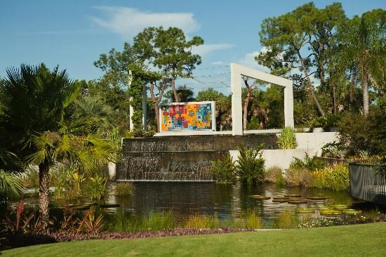 Naples botanical garden date nights in the 239 - Botanical gardens naples florida ...