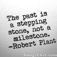 Robert Plant quote