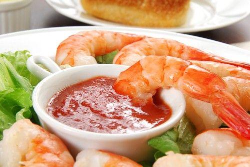 Top 3 shrimp restaurants in Gulf Shores