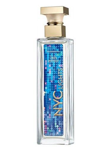 5th Avenue NYC Lights Elizabeth Arden парфюм для женщин 2017 год #parfuminrussia #новинкипарфюмерии #парфюмерия
