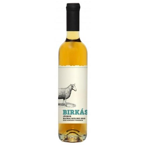 Birkás Pincészet - Rajnai rizling Jégbor 2850 Ft,  $11.97