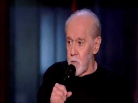 George Carlin - People are boring -napisy PL
