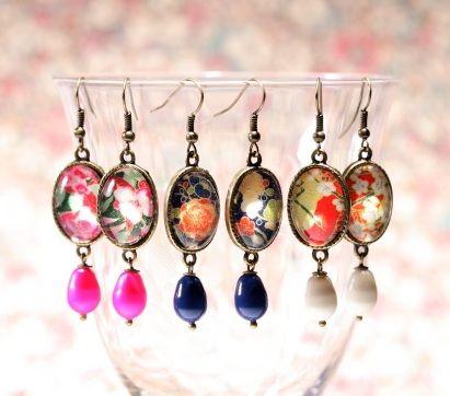 Maak zelf vintage-style juwelen
